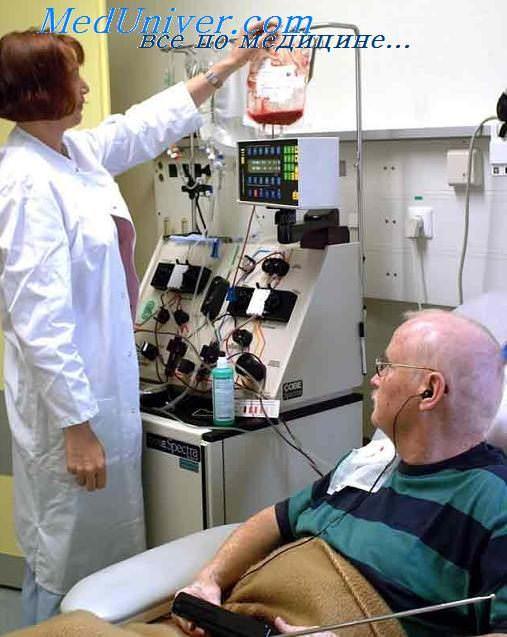 химиотерапия лимфомы кожи