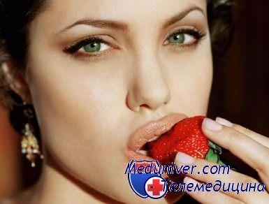 7 секретов, как быть красивой без макияжа - Шаг к Здоровью 47