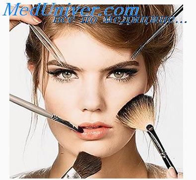 аксессуары для микияжа