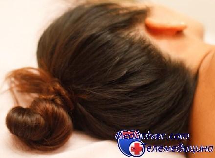 как завязывать волосы