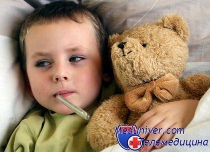 От гриппа что давать ребенку thumbnail