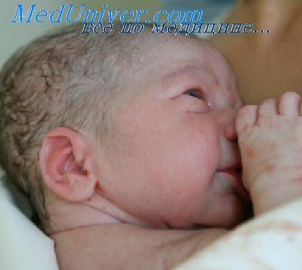 Доречевое развитие ребенка первого года жизни thumbnail