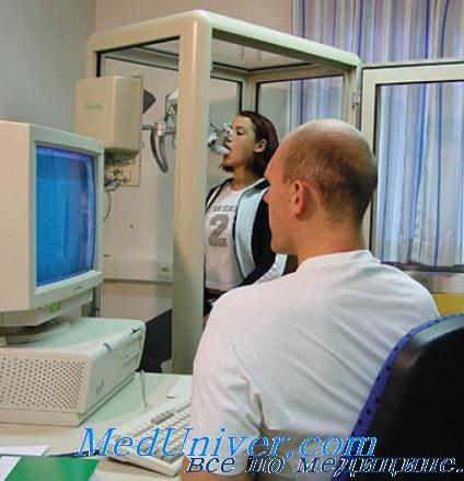 Бронхиальная астма фвд норма thumbnail