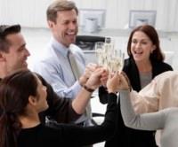 отдых и корпоративная вечеринка