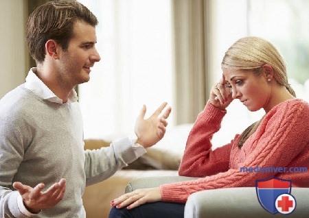 Как реагировать на придирки жены