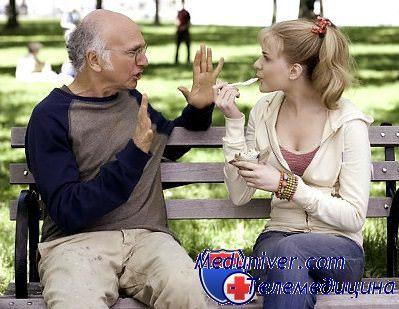 Как общаться со взрослым мужчиной