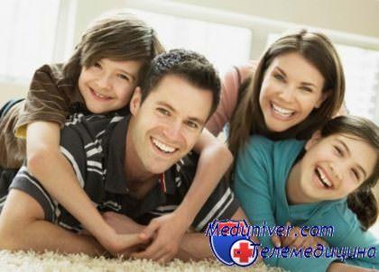 Мамы папы сыновья и дочки