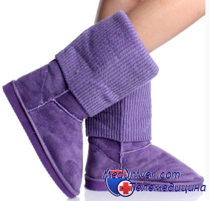 Чем чистить замшевую обувь.  Уход за обувью из замши.
