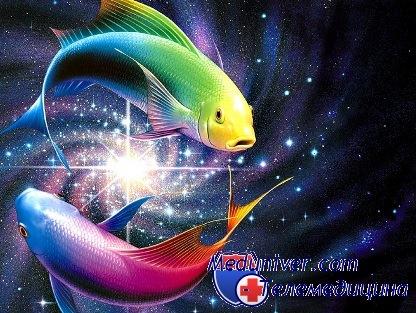 Мужчина рыбы разлюбил как узнать