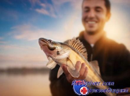 Кто возвращал рыб мужчин после скандала