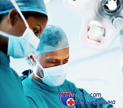 перитонеальный лаваж при травме