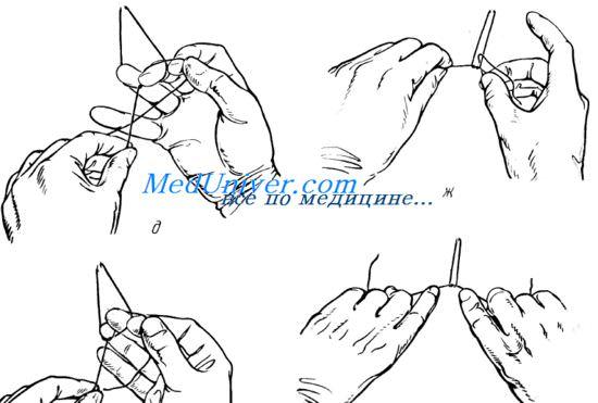 Картинки Картинки: Самозатягивающиеся узлы для бельевой веревки, для браслета
