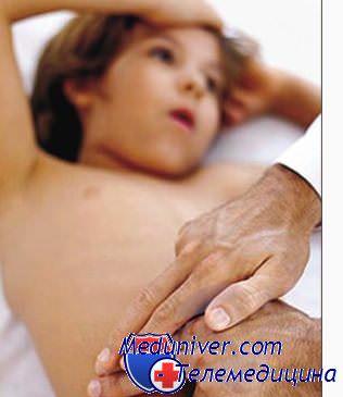 Как отличить кишечную инфекцию от аппендицита у ребенка thumbnail