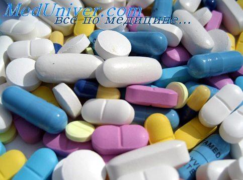 Антибиотик своими руками