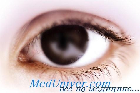 Глаукома после операции на глазах. Механизмы развития