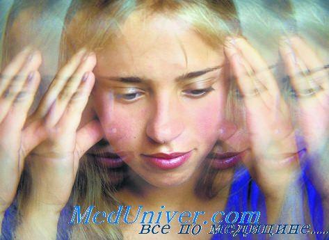 Неврит зрительного нерва у детей. Диагностика и лечение