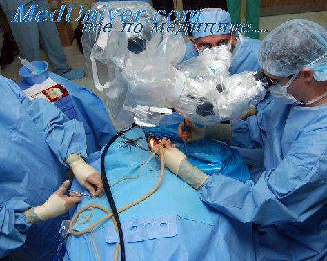 Какую операцию делают при менингите thumbnail