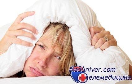 chto delat i kak preodolet bessonicu 2 - Народные средства для улучшения сна у взрослых