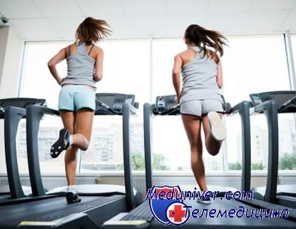 Как бегать чтобы не похудеть