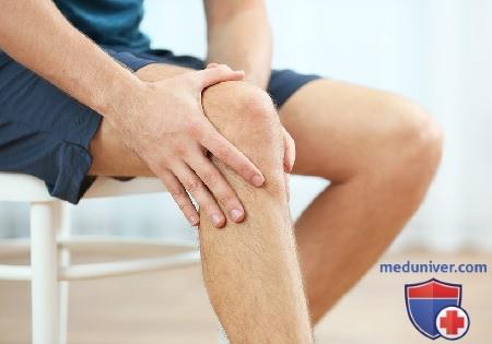 Обезболивающие таблетки при остеоартрозе коленного сустава