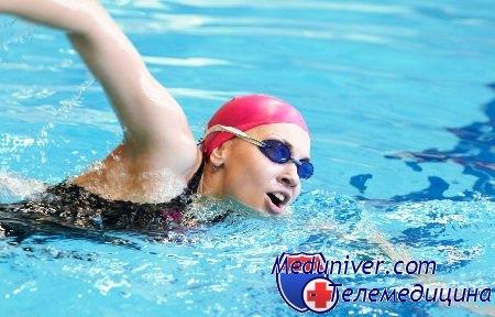 Плавание для иммунитета ребенку thumbnail