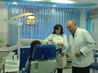 электроодонтодиагностика зубов