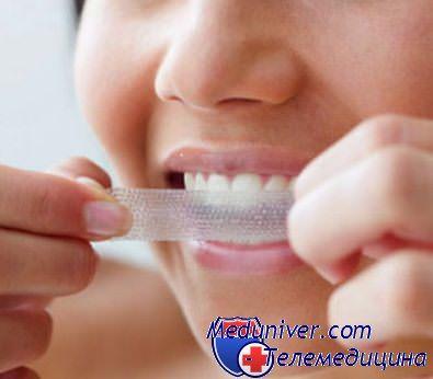 набор для отбеливания зубов zoom купить