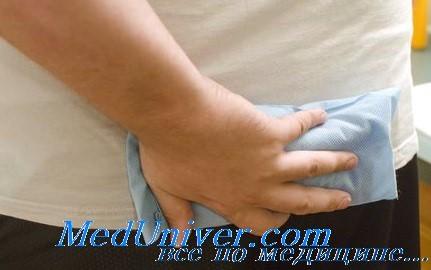 Ушиб ягодичной области лечение thumbnail