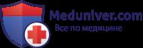 Логотип MedUniver.com